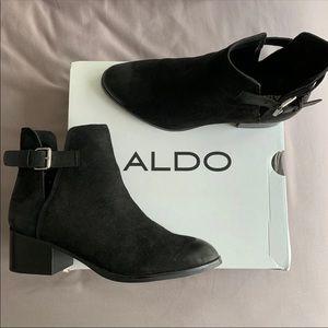 """Aldo """"Ultra"""" Booties"""